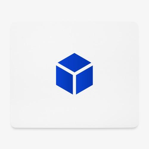 CubikNode Cube - Mouse Pad (horizontal)