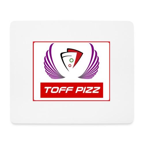 toffpizz - Tapis de souris (format paysage)