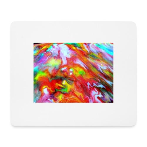 abstract 1 - Mouse Pad (horizontal)