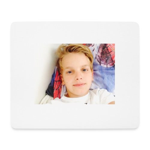 first design - Mousepad (bredformat)