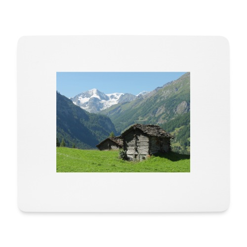Mountain - Mousepad (Querformat)