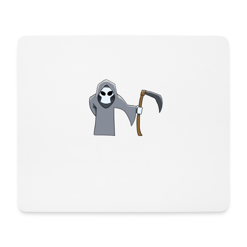 Reaper - Mouse Pad (horizontal)