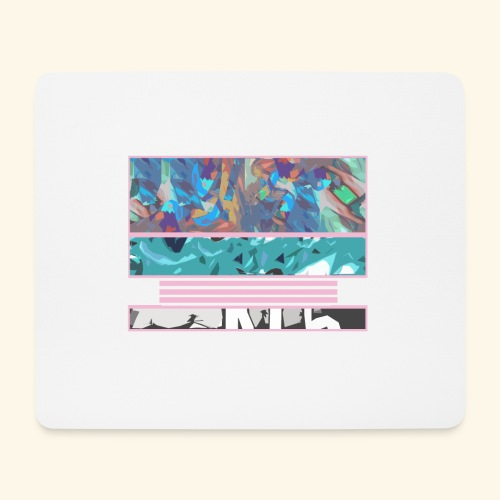 Slur-F05 - Mouse Pad (horizontal)