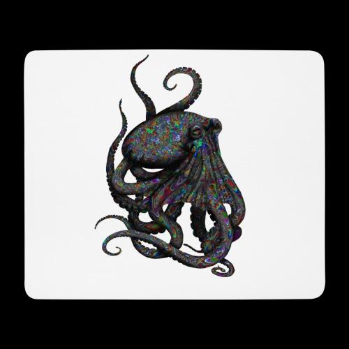 Oktopus Goa - Mousepad (Querformat)