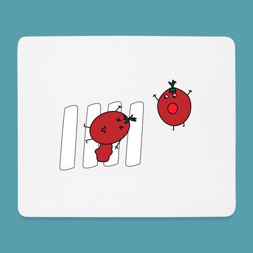 tomaatit - Hiirimatto (vaakamalli)