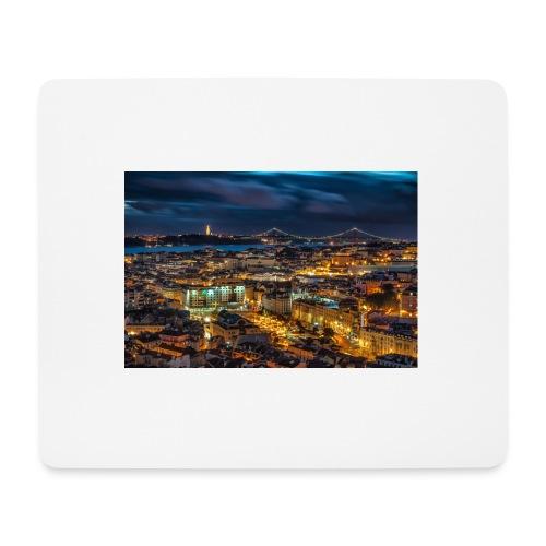 image - Tapis de souris (format paysage)