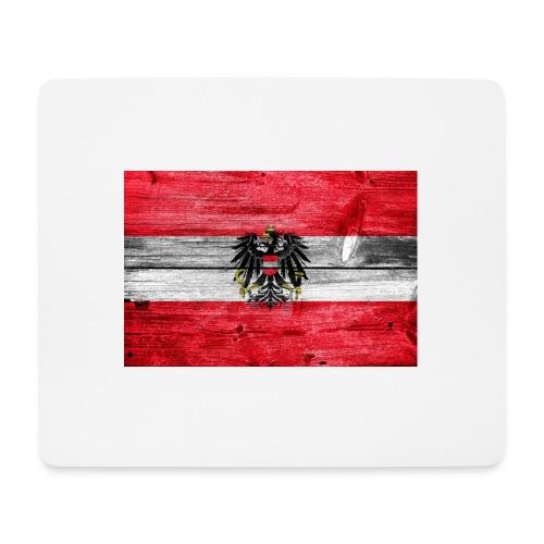 Austria Holz - Mousepad (Querformat)