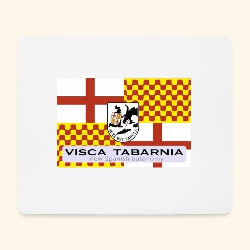 tabarnia01 - Alfombrilla de ratón (horizontal)