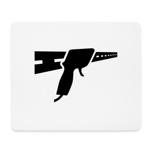 Slot Wars Logo - Mousepad (Querformat)