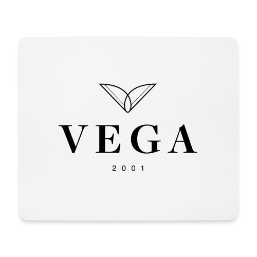 VEGA logo - Mousepad (bredformat)