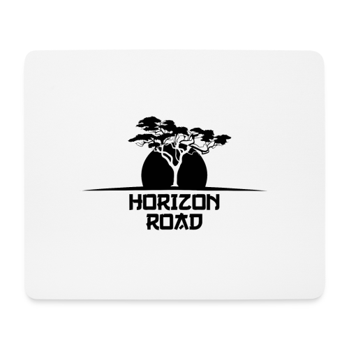 Horizon Road - Mouse Pad (horizontal)