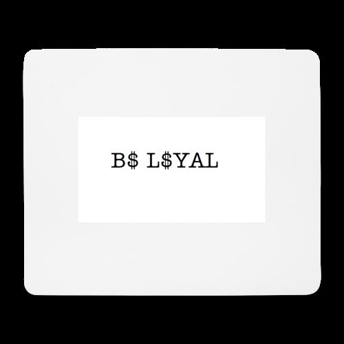 B$ L$AL - Mousepad (Querformat)