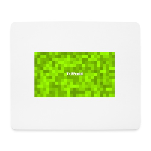 Triffcold Design - Mousepad (Querformat)