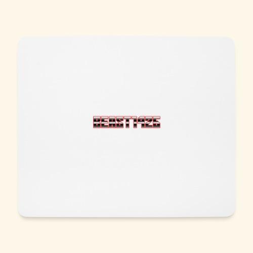 BEAST 425 GAMING - Mouse Pad (horizontal)