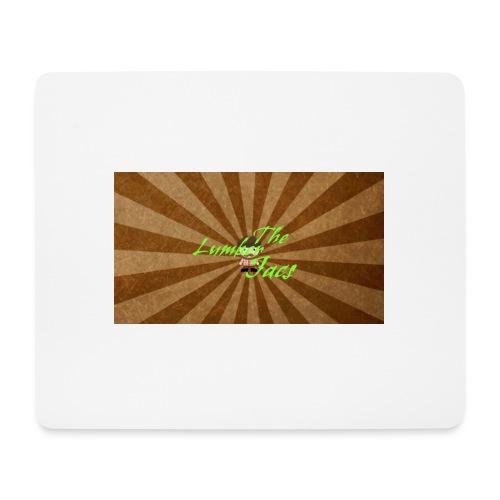 THELUMBERJACKS - Mouse Pad (horizontal)