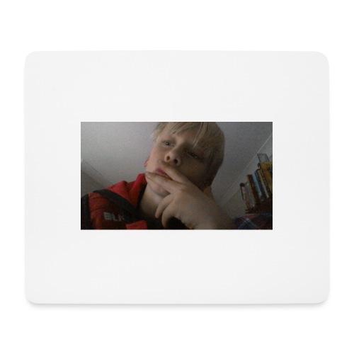 Henrymccutcheon picture merch - Mouse Pad (horizontal)