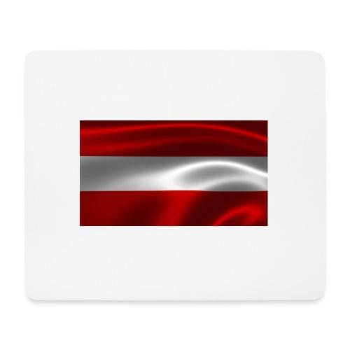 Austria I Love Austria - Mousepad (Querformat)