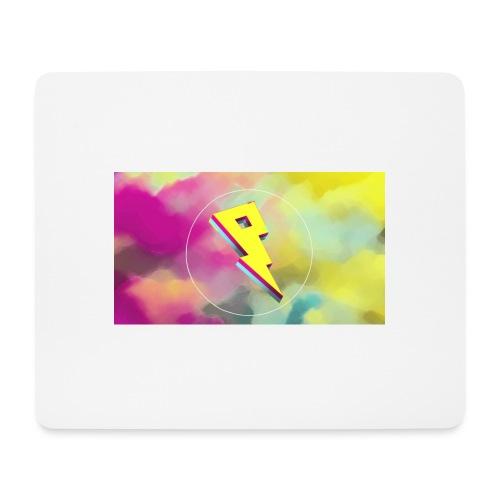 lightning bolt - Mouse Pad (horizontal)