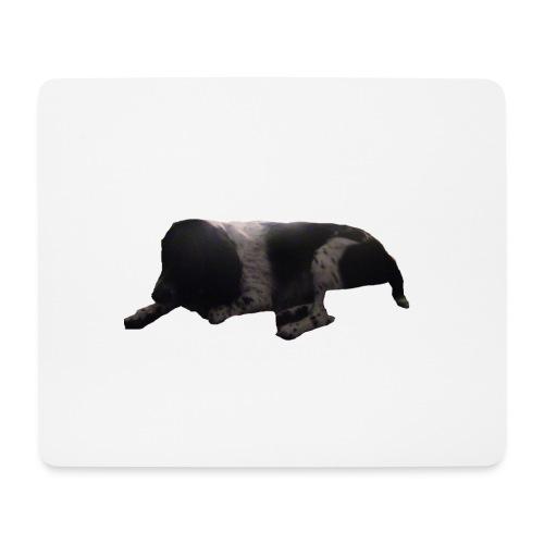 barnaby merch - Mouse Pad (horizontal)