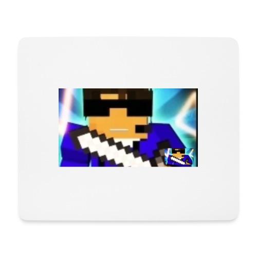 DAVID GAMING LOGO 2 - Mousepad (Querformat)