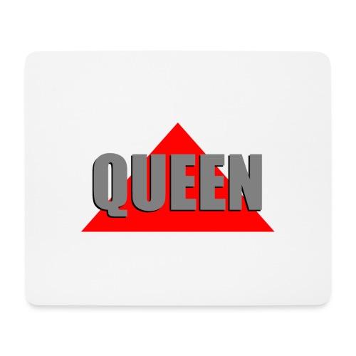 Queen, by SBDesigns - Tapis de souris (format paysage)