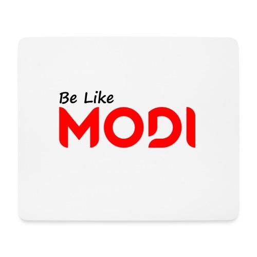 Be Like MoDi - Podkładka pod myszkę (orientacja pozioma)