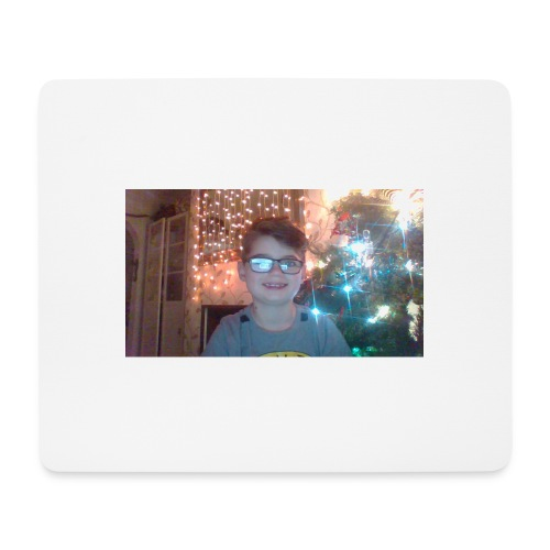 limited adition - Mouse Pad (horizontal)