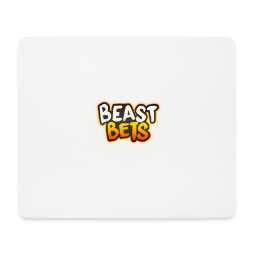 BeastBets - Mousepad (bredformat)