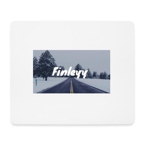Finleyy - Mouse Pad (horizontal)