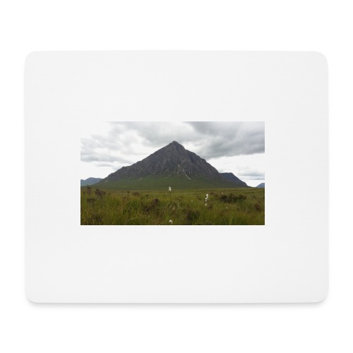 Buachaille Etive Mor - Mouse Pad (horizontal)