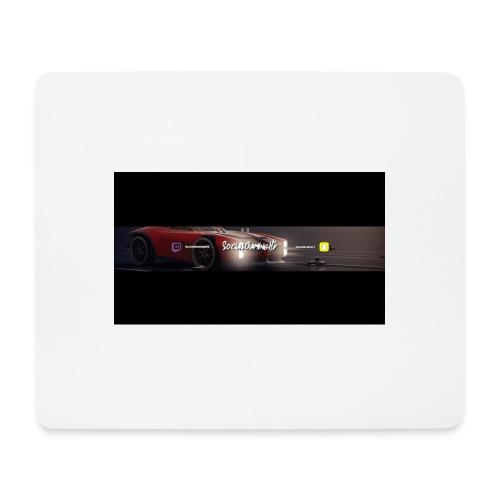 Newer merch - Mouse Pad (horizontal)