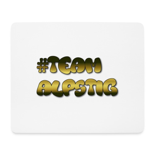 #TEAMALPSTIG3 - Musmatta (liggande format)