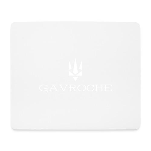 Gavroche - Mousepad (bredformat)
