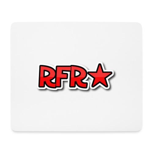 rfr logo - Hiirimatto (vaakamalli)