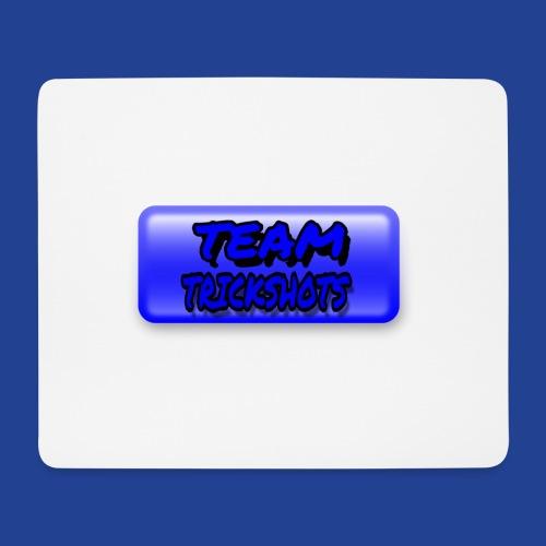 Team trickshot - Mouse Pad (horizontal)