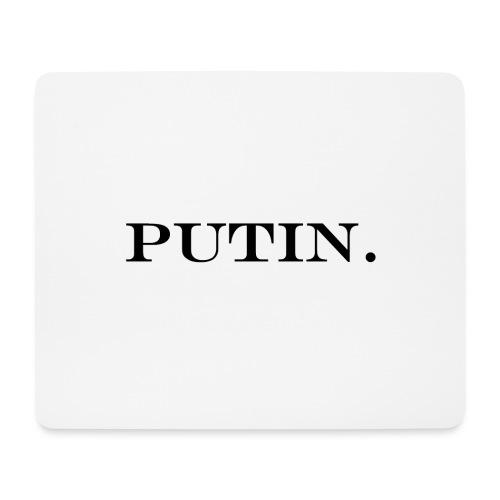 Vladimir PUTIN. - Mousepad (Querformat)