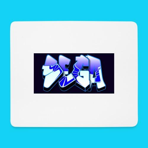 SegaHoody - Mousepad (Querformat)