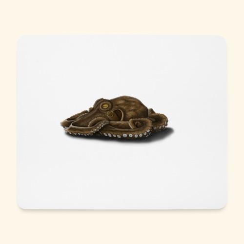 Oktopus - Mousepad (Querformat)