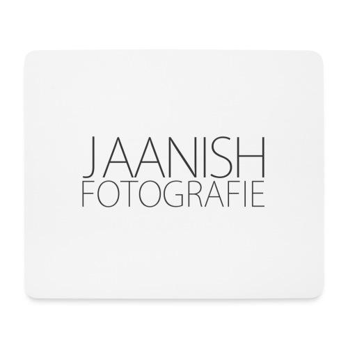 LOGO JAANISH PNG - Muismatje (landscape)