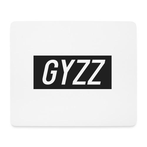 Gyzz - Mousepad (bredformat)