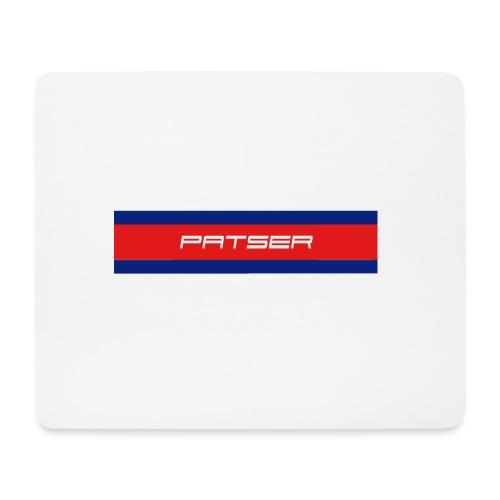 PATSER - Muismatje (landscape)