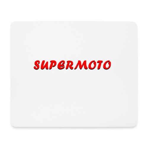 SupermotoLuvan - Musmatta (liggande format)