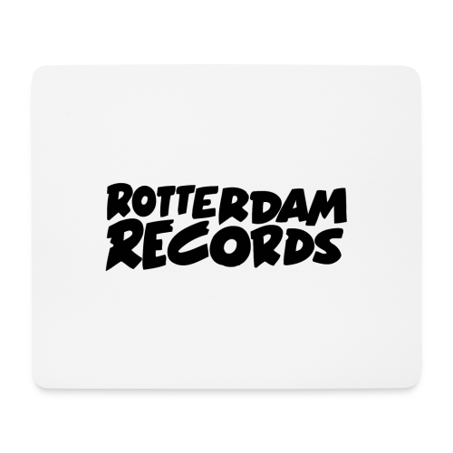 Rotterdam Records - Mouse Pad (horizontal)