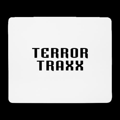 Terror Traxx - Mouse Pad (horizontal)