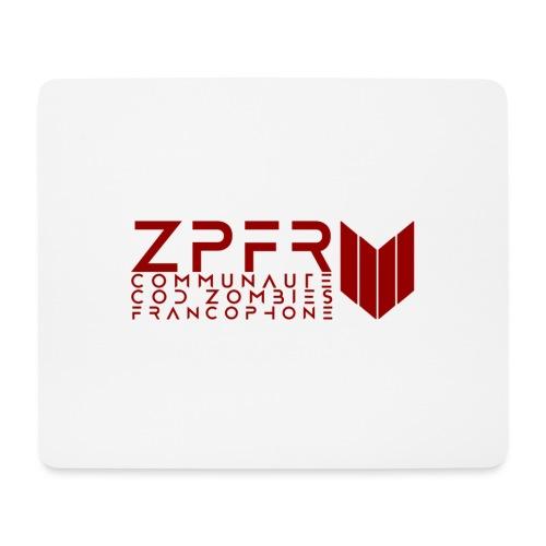 ZPFR Communauté - Tapis de souris (format paysage)