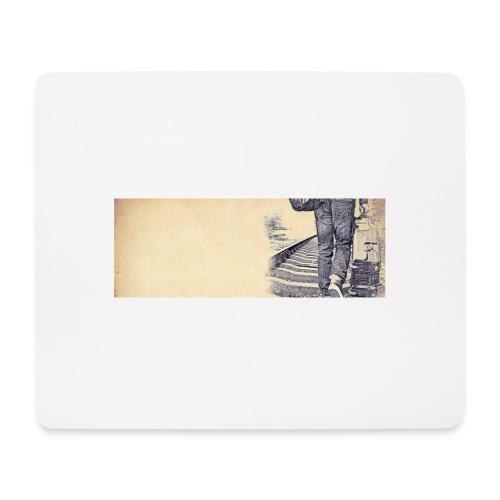 solo.pigion - Tapis de souris (format paysage)