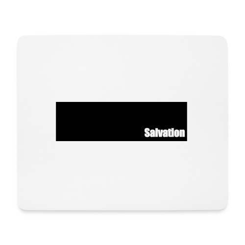 Salvation - Mousepad (Querformat)