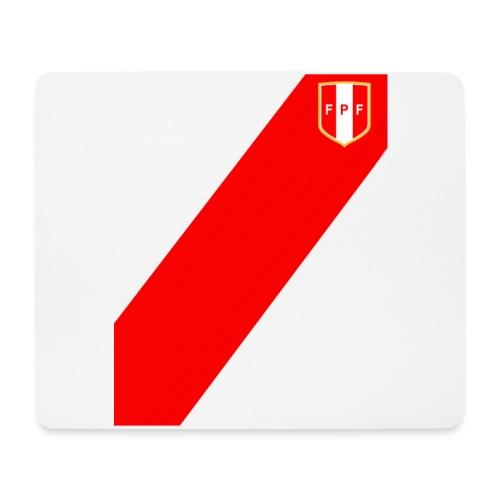 Seleccion peruana de futbol - Mousepad (Querformat)