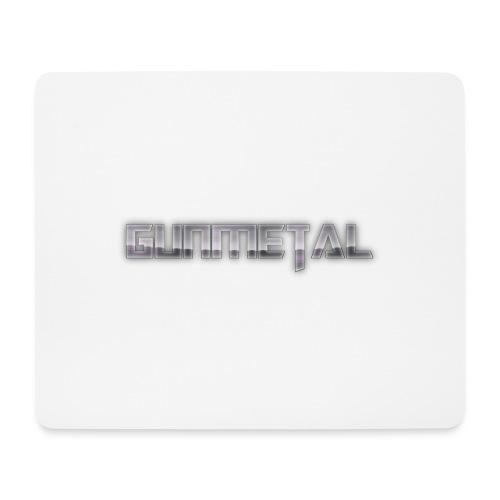 Gunmetal - Mouse Pad (horizontal)