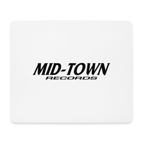 Midtown - Mouse Pad (horizontal)